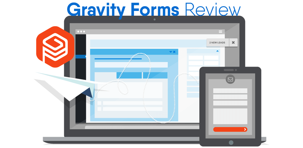 Gravity Forms Review